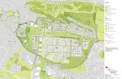 Rahmenplan April 2021
